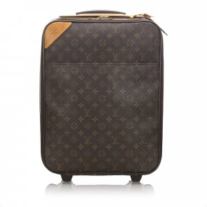 Louis Vuitton Monogram Pegase 45