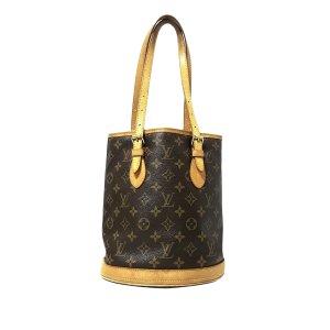 Louis Vuitton Monogram Petit Bucket