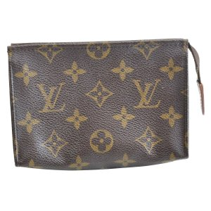 Louis Vuitton Monogram Poche Toilette 15