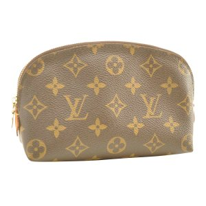 Louis Vuitton Monogram Pochette Cosmetic PM
