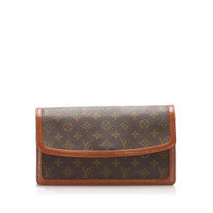 Louis Vuitton Monogram Pochette Dame GM
