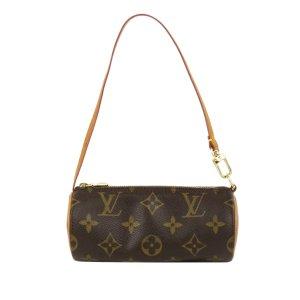 Louis Vuitton Monogram Pochette Papillon