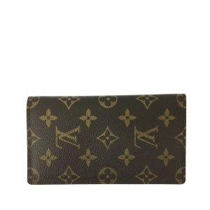 Louis Vuitton Monogram Pocket Agenda