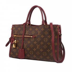 Louis Vuitton Monogram Popincourt PM