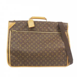Louis Vuitton Monogram Portable Bandouliere