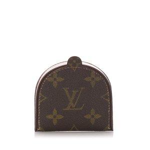 Louis Vuitton Monogram Porte-Monnaie Cuvette Coin Purse