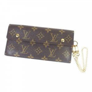 Louis Vuitton Monogram Portefeuille Accordeon Wallet