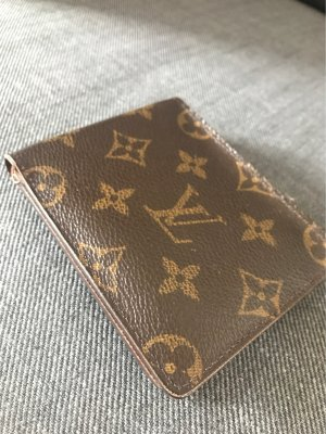 Louis Vuitton monogram Portmonet