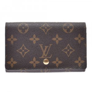 Louis Vuitton Monogram Portomonet Vietrezole