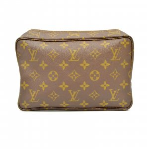 Louis Vuitton Monogram Pouch Bag Case