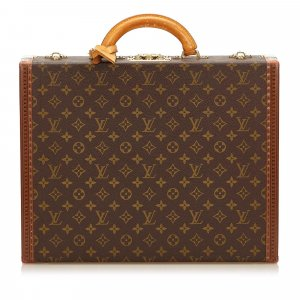 Louis Vuitton Monogram President Briefcase