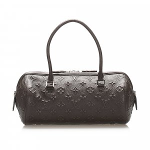 Louis Vuitton Monogram Revelation Neo Papillon PM
