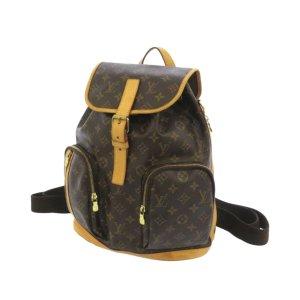 Louis Vuitton Plecak brązowy