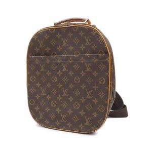 Louis Vuitton Monogram Sac a Dos Pack All