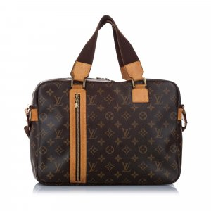 Louis Vuitton Monogram Sac Bosphore