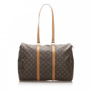 Louis Vuitton Monogram Sac Flanerie 45