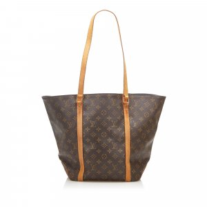 Louis Vuitton Monogram Sac Shopping 48