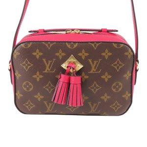 Louis Vuitton Monogram Saintonge