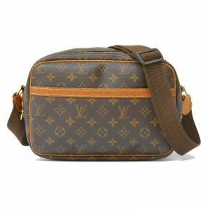 Louis Vuitton Monogram Shoulder Crossbody