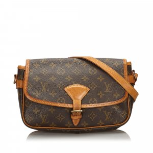Louis Vuitton Monogram Sologne