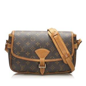 Louis Vuitton Monogram Sologne