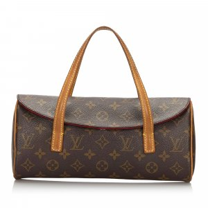 Louis Vuitton Monogram Sonatine