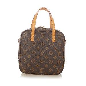 Louis Vuitton Sacoche brun