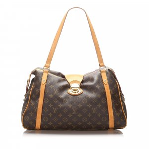 Louis Vuitton Monogram Stresa GM