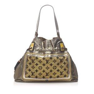 Louis Vuitton Monogram Sunbird Shoulder Bag