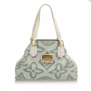 Louis Vuitton Monogram Tahitienne Cabas PM