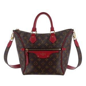 Louis Vuitton Satchel bruin