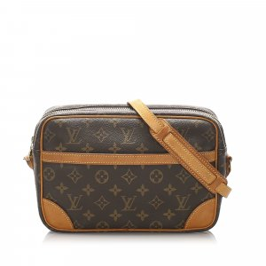 Louis Vuitton Monogram Trocadero 27