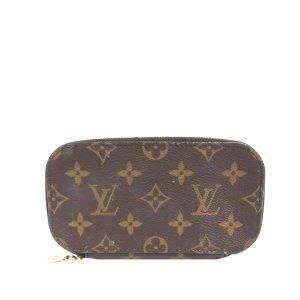 Louis Vuitton Bolso tipo marsupio marrón