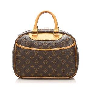 Louis Vuitton Monogram Trouville
