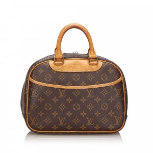 Louis Vuitton Monogram Trouville
