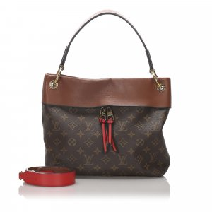 Louis Vuitton Monogram Tuileries Besace