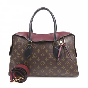 Louis Vuitton Monogram Tuileries Satchel