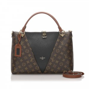 Louis Vuitton Cartella marrone