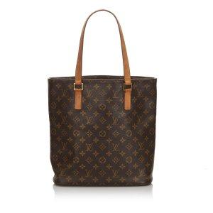 Louis Vuitton Monogram Vavin GM