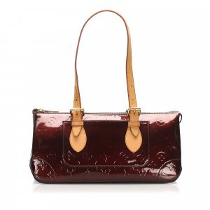 Louis Vuitton Monogram Vernis Rosewood