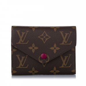 Louis Vuitton Monogram Victorine