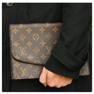 Louis Vuitton Monogram Vintage Pochette Tasche