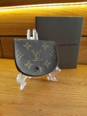 Louis Vuitton Monogramm Geldbörse Portemonnaie