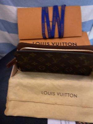 Louis Vuitton Monogramm Insol.Classic Neu unbenutzt Rarität