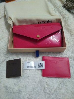 Louis Vuitton Portefeuille multicolore