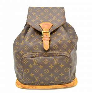 Louis Vuitton Montsouris Backpack GM31