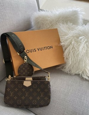 Louis Vuitton multi pochette accesoire