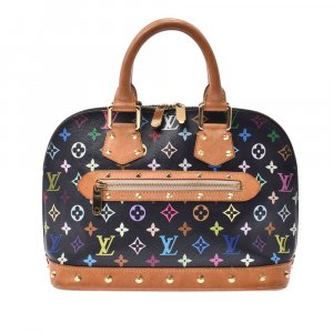 Louis Vuitton Multicolor Alma