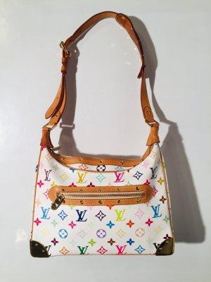 """Louis Vuitton Multicolor Monogram Canvas """"Boulogne"""" Handtasche"""