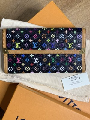 Louis Vuitton Pochette nero